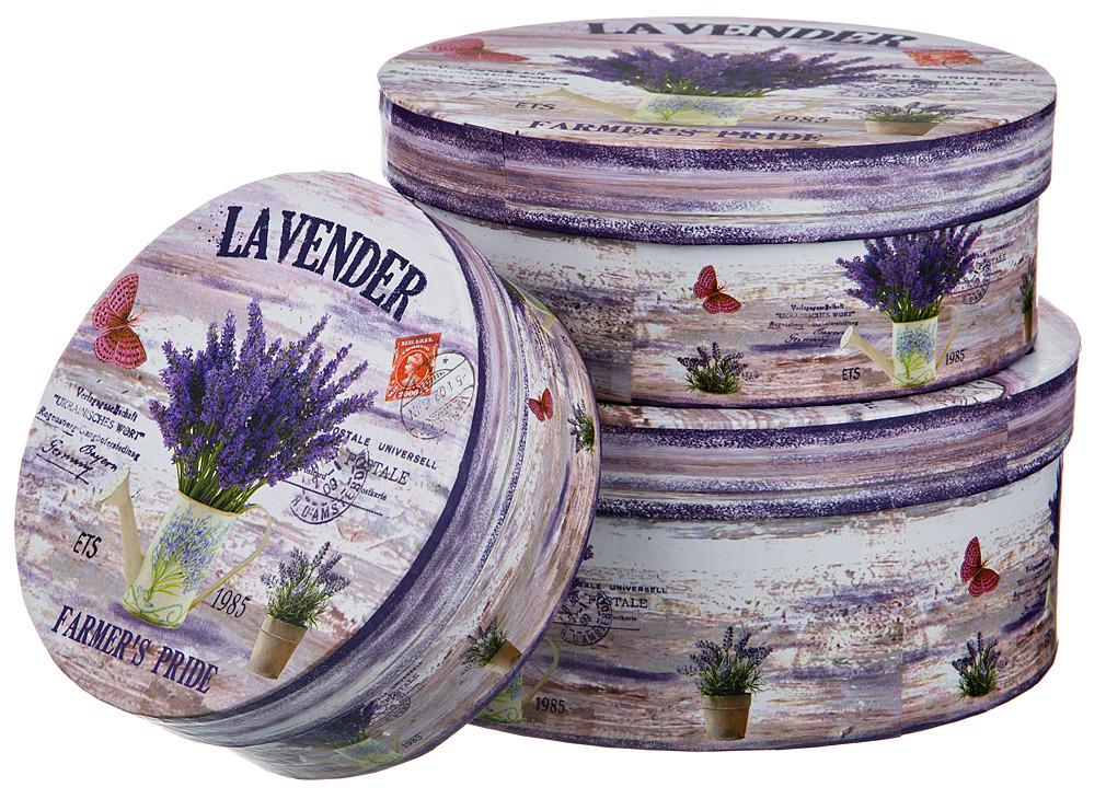 Набор подарочных коробок Lefard, 37-263, 3 шт набор подарочных коробок veld co грезы путешественника 11 шт