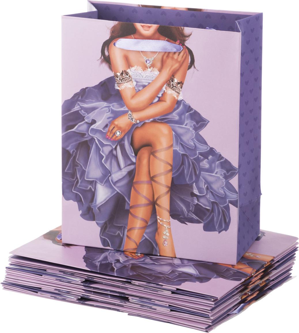 Пакеты бумажные Lefard, 73-544, 23 х 18 х 9 см, 10 шт пакеты бумажные lefard 73 545 23 х 18 х 9 см 10 шт