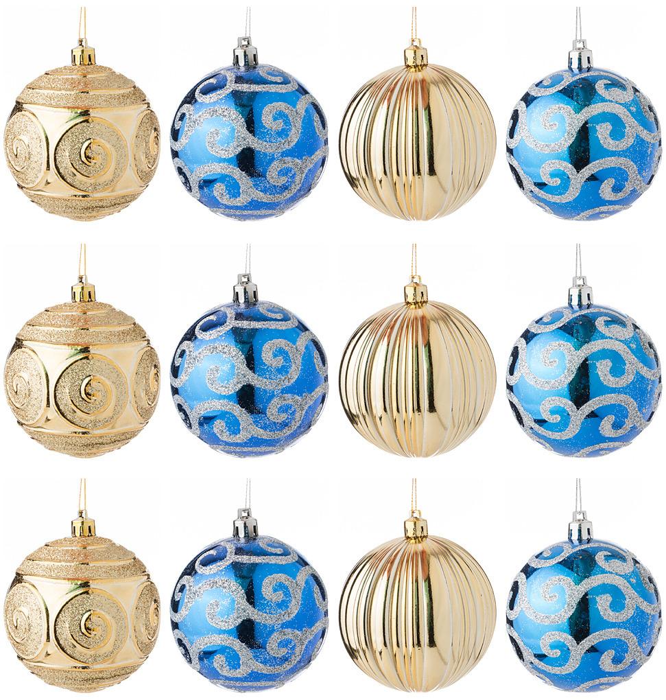 цены на Набор декоративных шаров Lefard