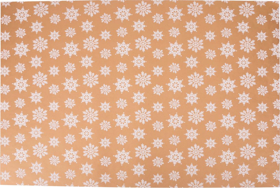 Бумага упаковочная Lefard, 512-547, золотистый, 50 х 70 см, 10 листов упаковочная бумага good use 50 х 70 см