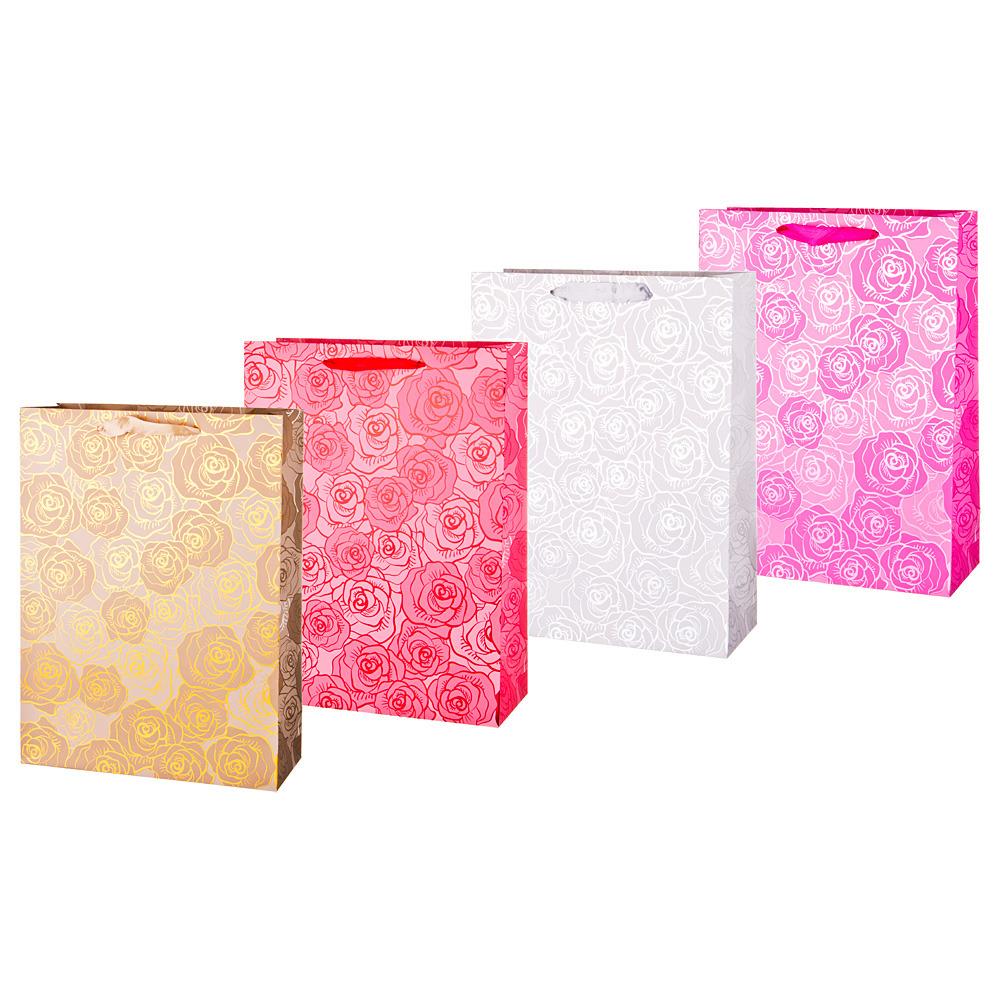Пакеты бумажные Lefard, 512-578, 40 х 30 х 12 см, 12 шт пакеты бумажные lefard 512 577 20 х 25 х 8 см 12 шт