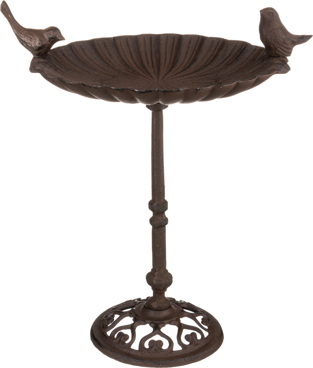 цены на Подставка декоративная Lefard, 768-517, коричневый, 33 х 23 х 3 см  в интернет-магазинах