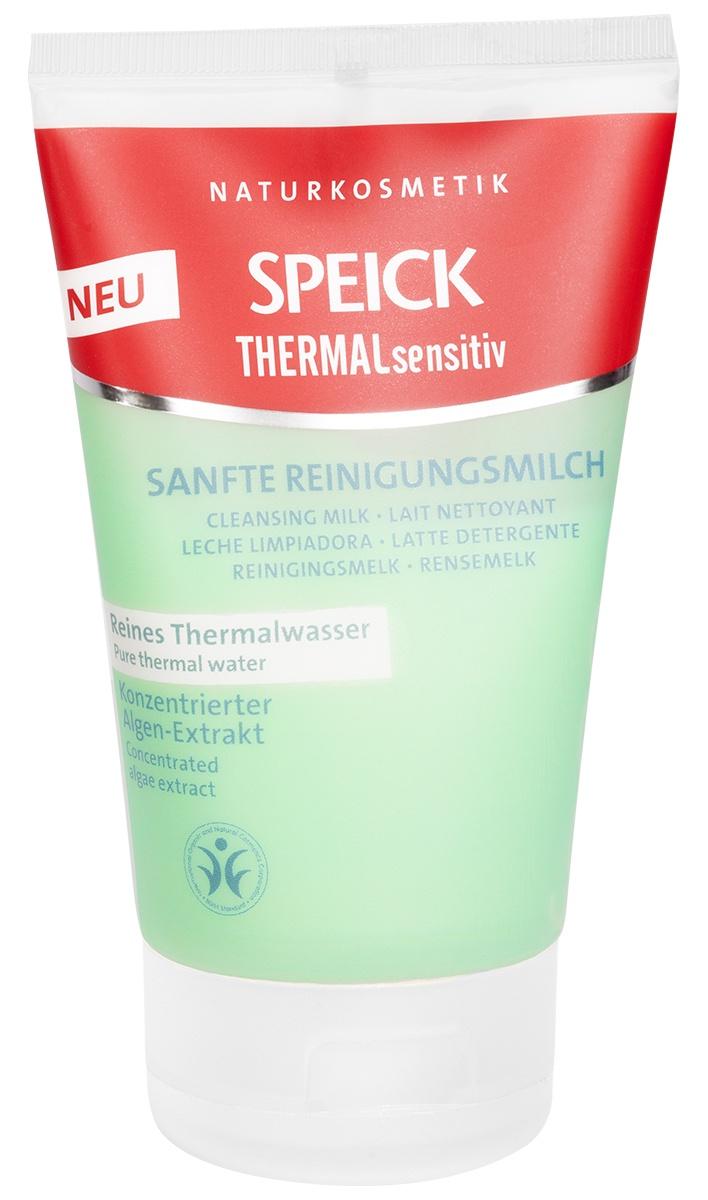 Молочко косметическое SPEICK  Очищающее молочко для лица SPEICK