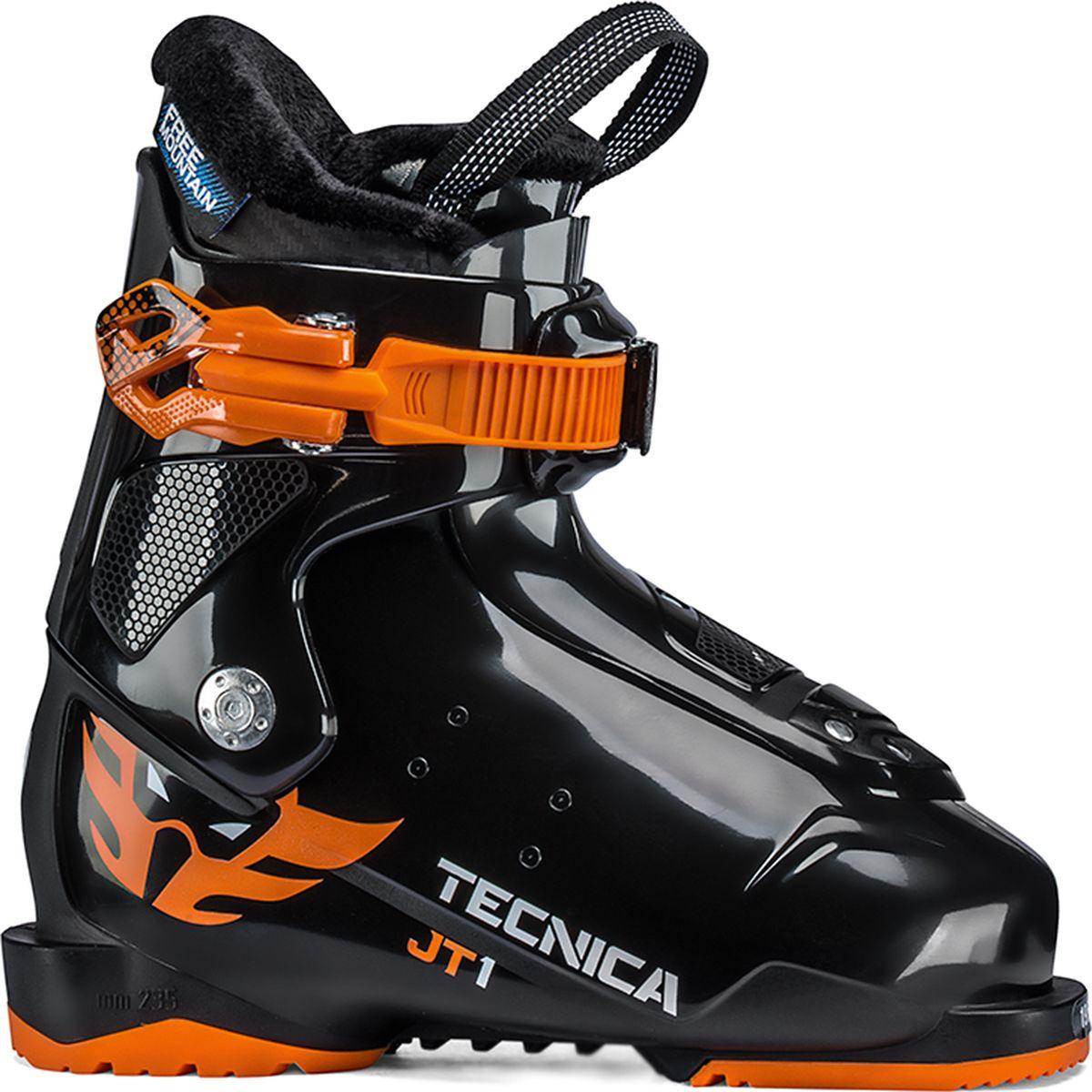 Ботинки горнолыжные Tecnica цена 2017