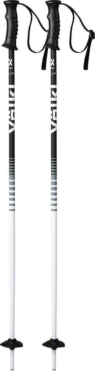 Палки горнолыжные для мальчика Volkl Speedstick Kids Black Poles, 168620, черный, длина 80 см