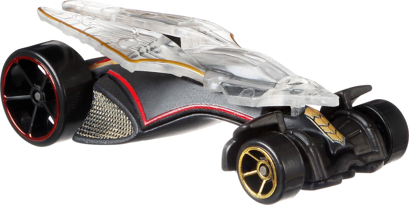 Машинка Hot Wheels Avengers The Wasp, BDM71_FLG58 кейс для автомобилей hot wheels