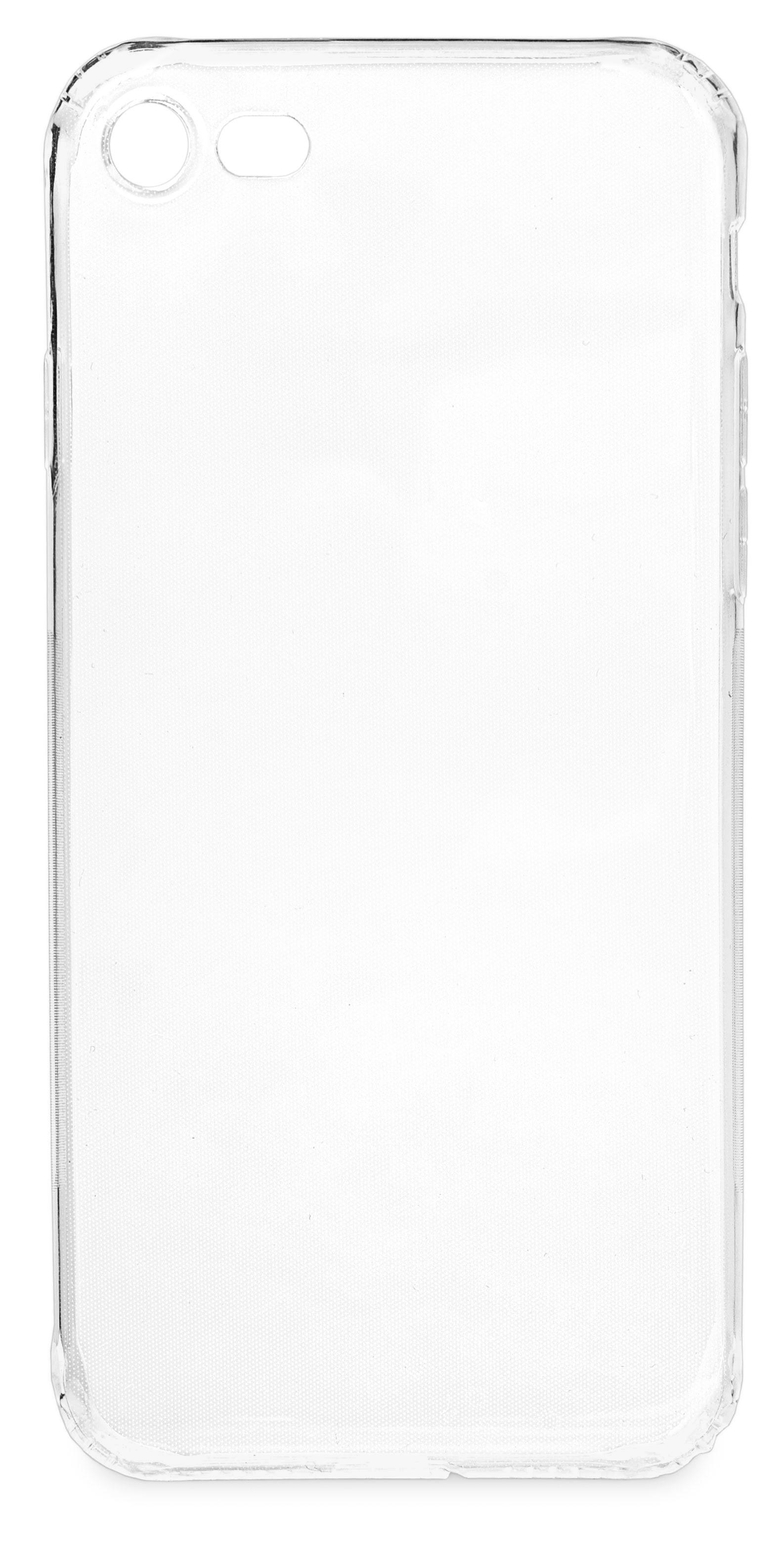 Чехол-накладка Skinbox Skinbox Slim Silicone для для Apple iPhone 7/8, 4660041405934 цена и фото