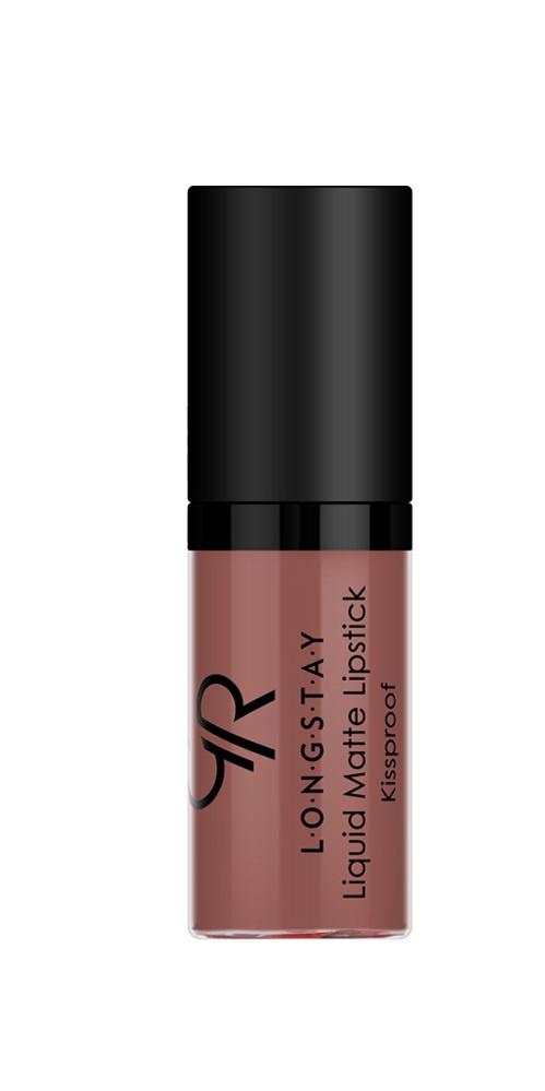 Жидкая помада MINI Longstay Liquid matte lipstick. № 22, LLMLM-22/22 liquid lies