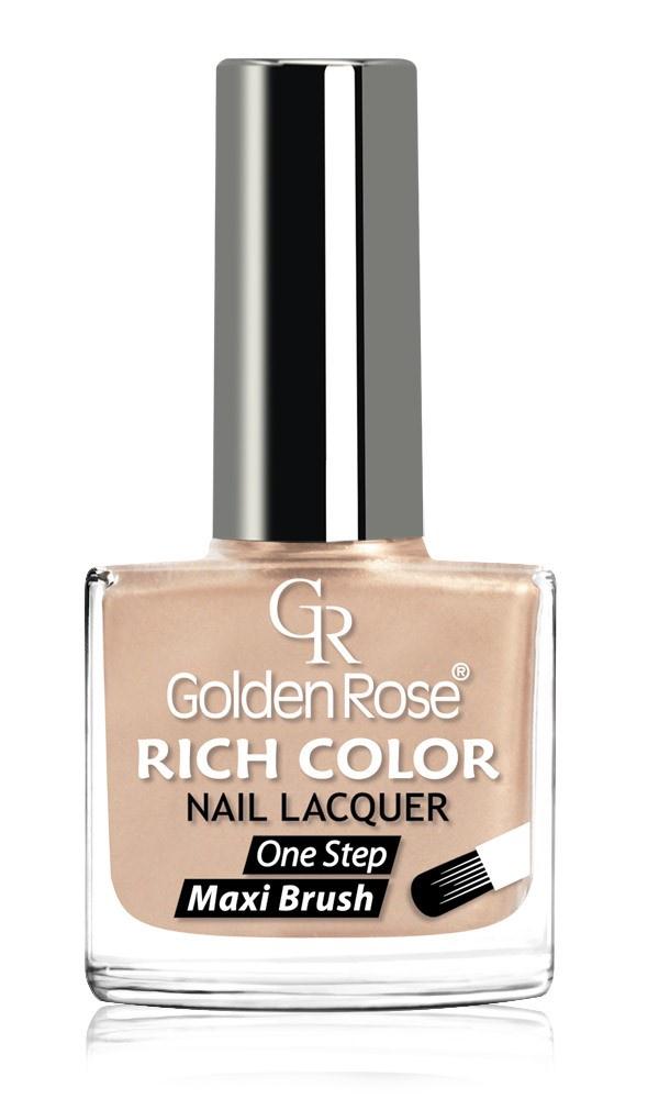 Лак Golden Rose Rich Color. Тон 03 цена 2017