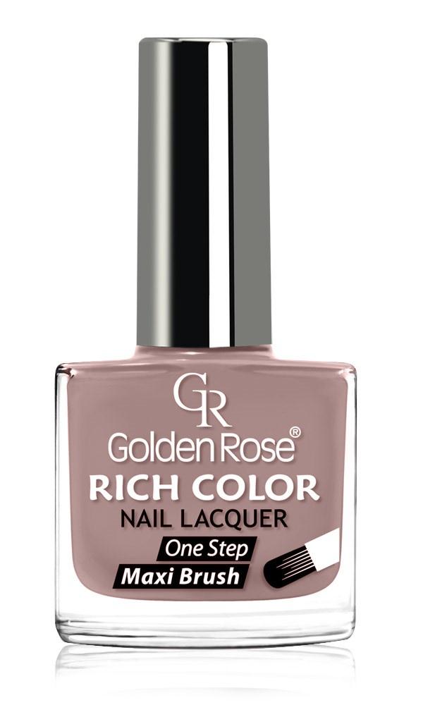 Лак Golden Rose Rich Color. Тон 05 цена 2017