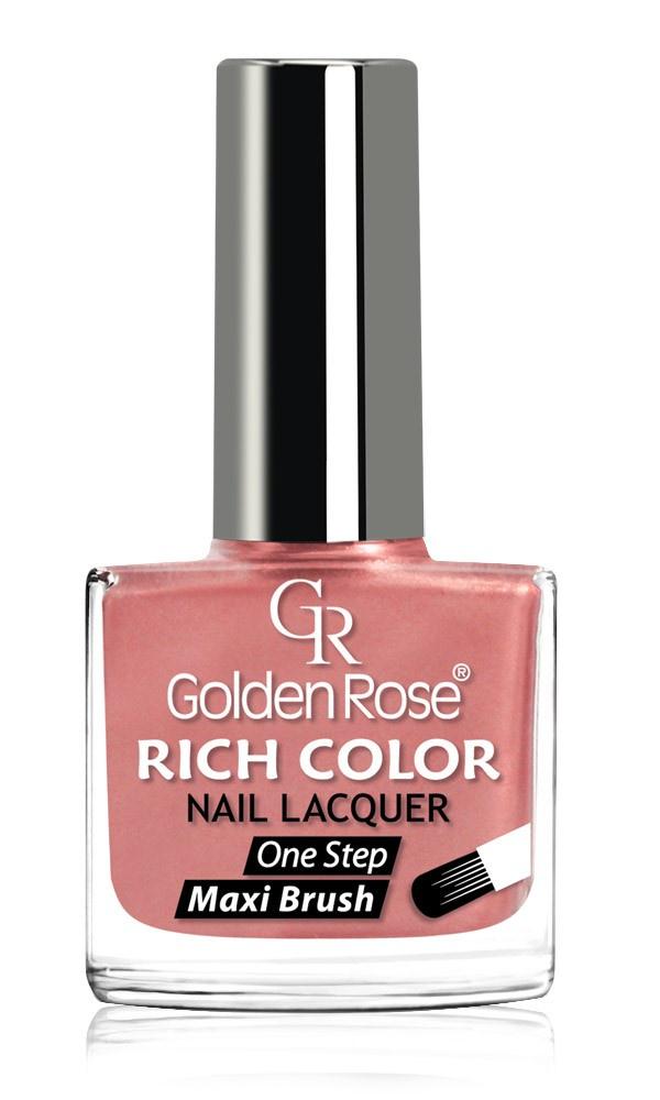 Лак Golden Rose Rich Color. Тон 06 цена 2017
