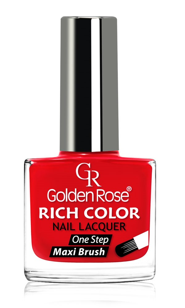 Лак Golden Rose Rich Color. Тон 11 цена 2017