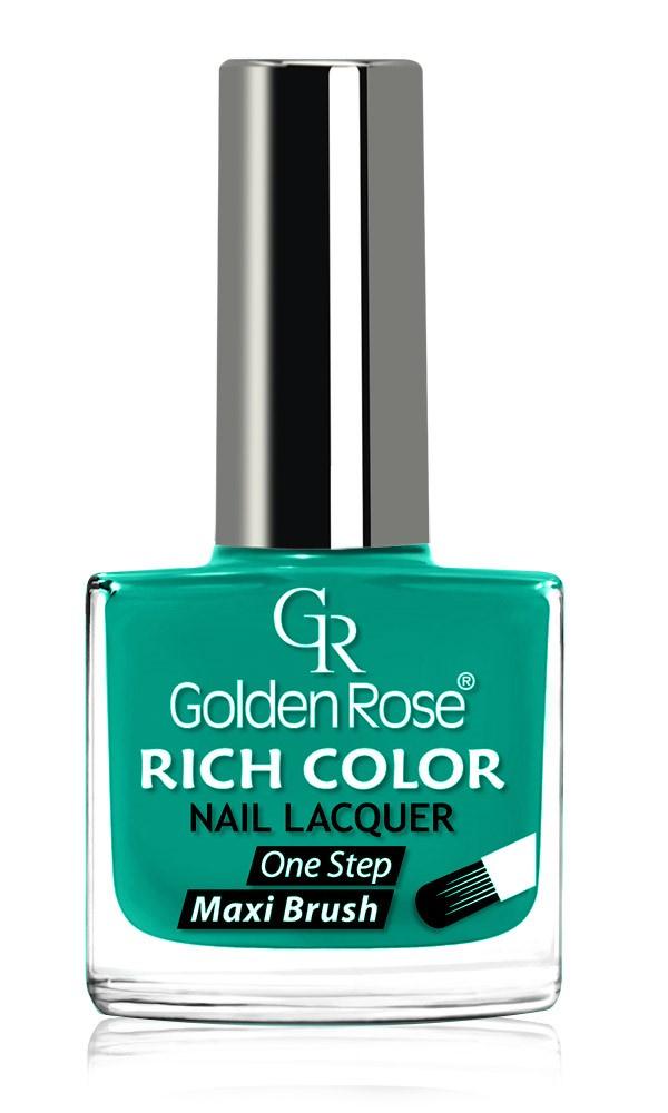 Лак Golden Rose Rich Color. Тон 18 цена 2017