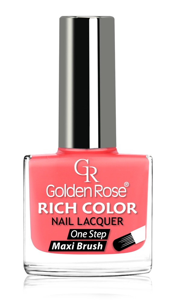 Лак Golden Rose Rich Color. Тон 50 цена 2017
