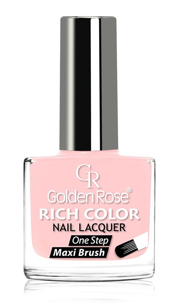 Лак Golden Rose Rich Color. Тон 66 bond by design the art of the james bond films