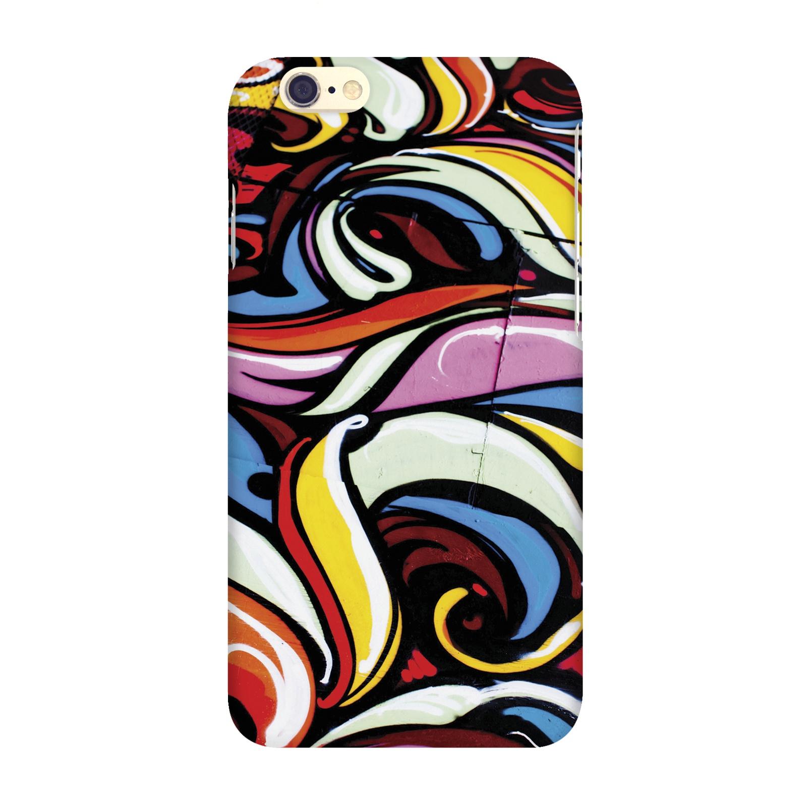 Чехол для Iphone 6 Граффити IP6.MITYA-257 цена и фото