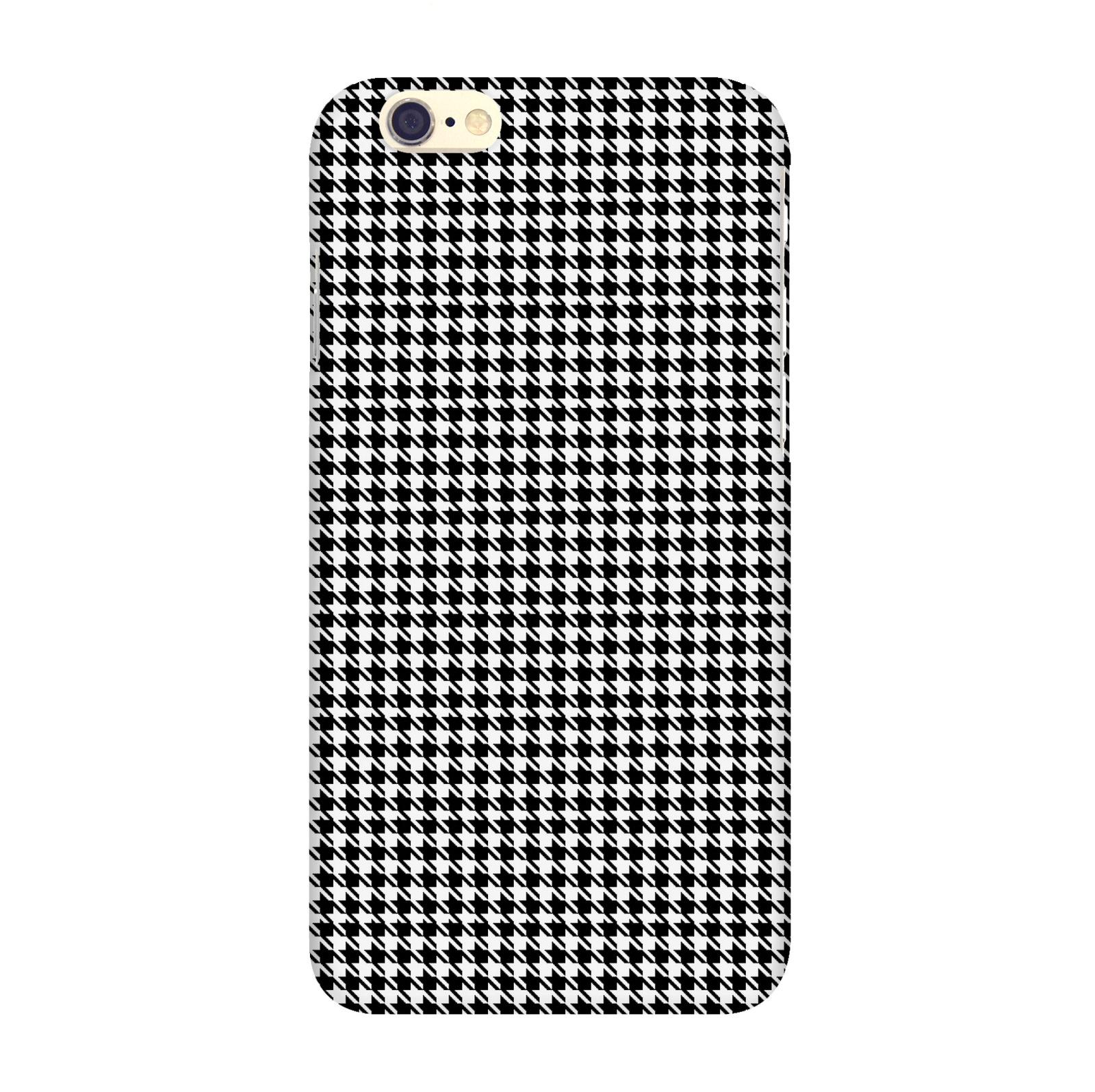 Чехол для Iphone 6 Гусиные лапки IP6.MITYA-259