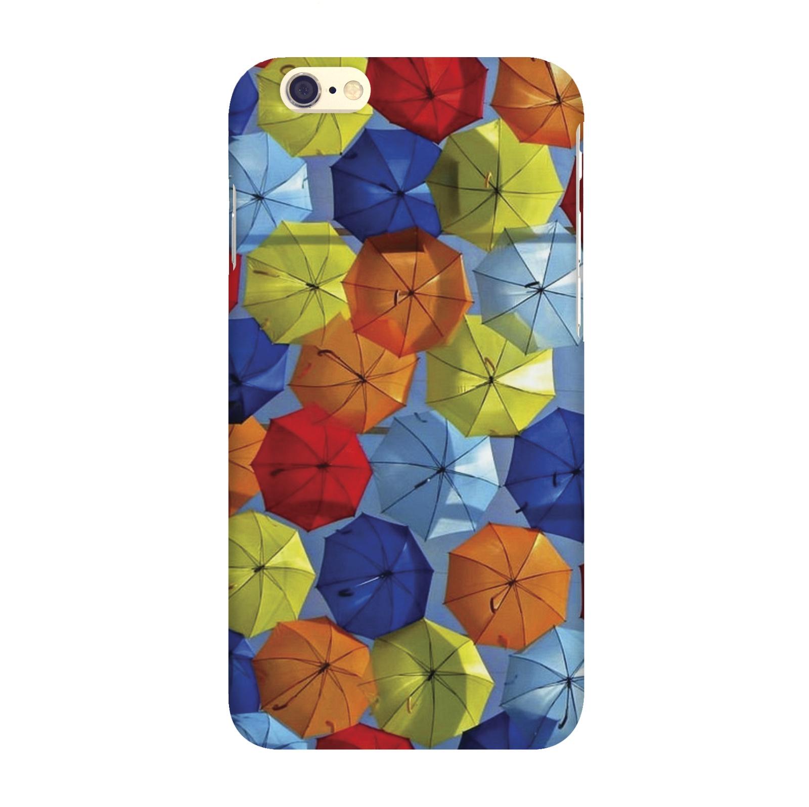 Чехол для Iphone 6 Зонтики IP6.MITYA-261 цена и фото
