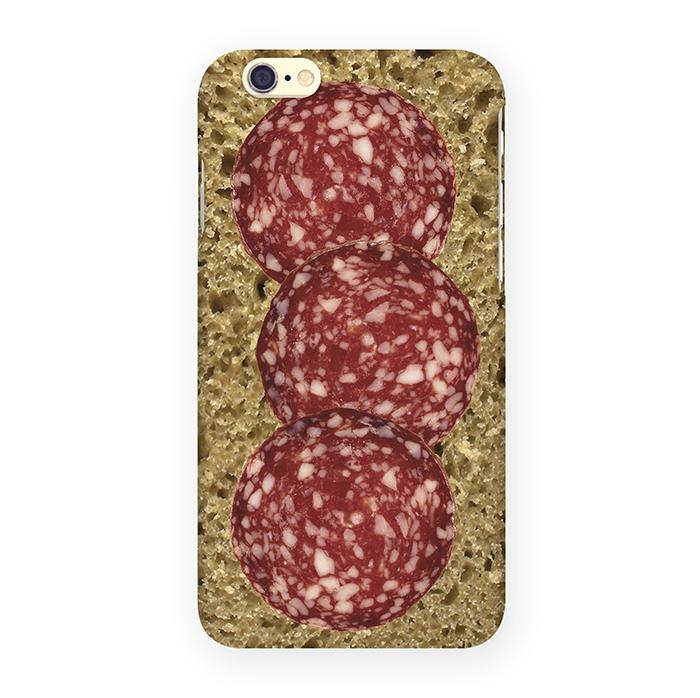 все цены на Чехол для IPhone 6 Колбасятина Арт. IP6.МITYA-080 онлайн