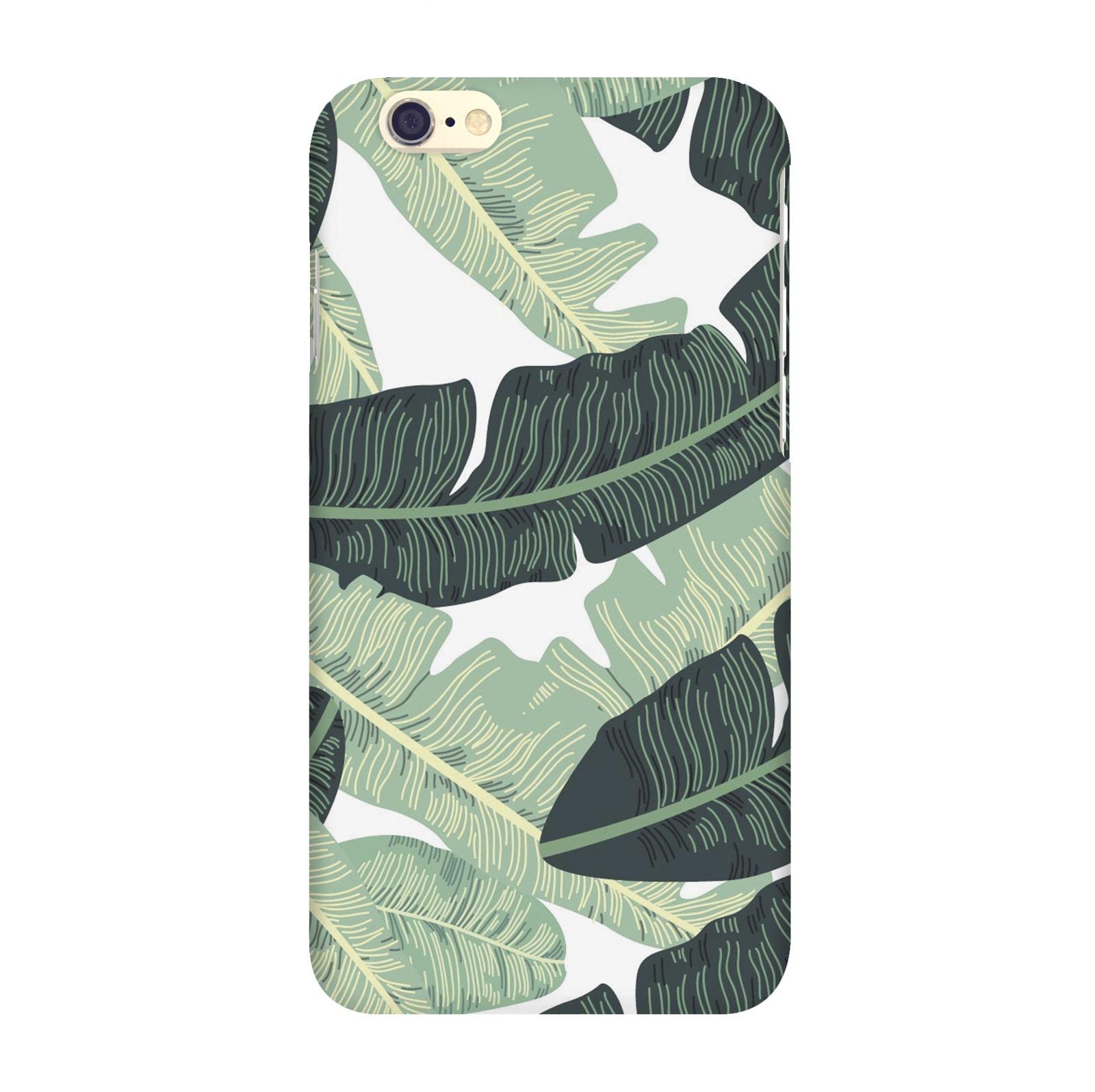 Чехол для Iphone 6 Листья пальмы IP6.MITYA-264 цена и фото