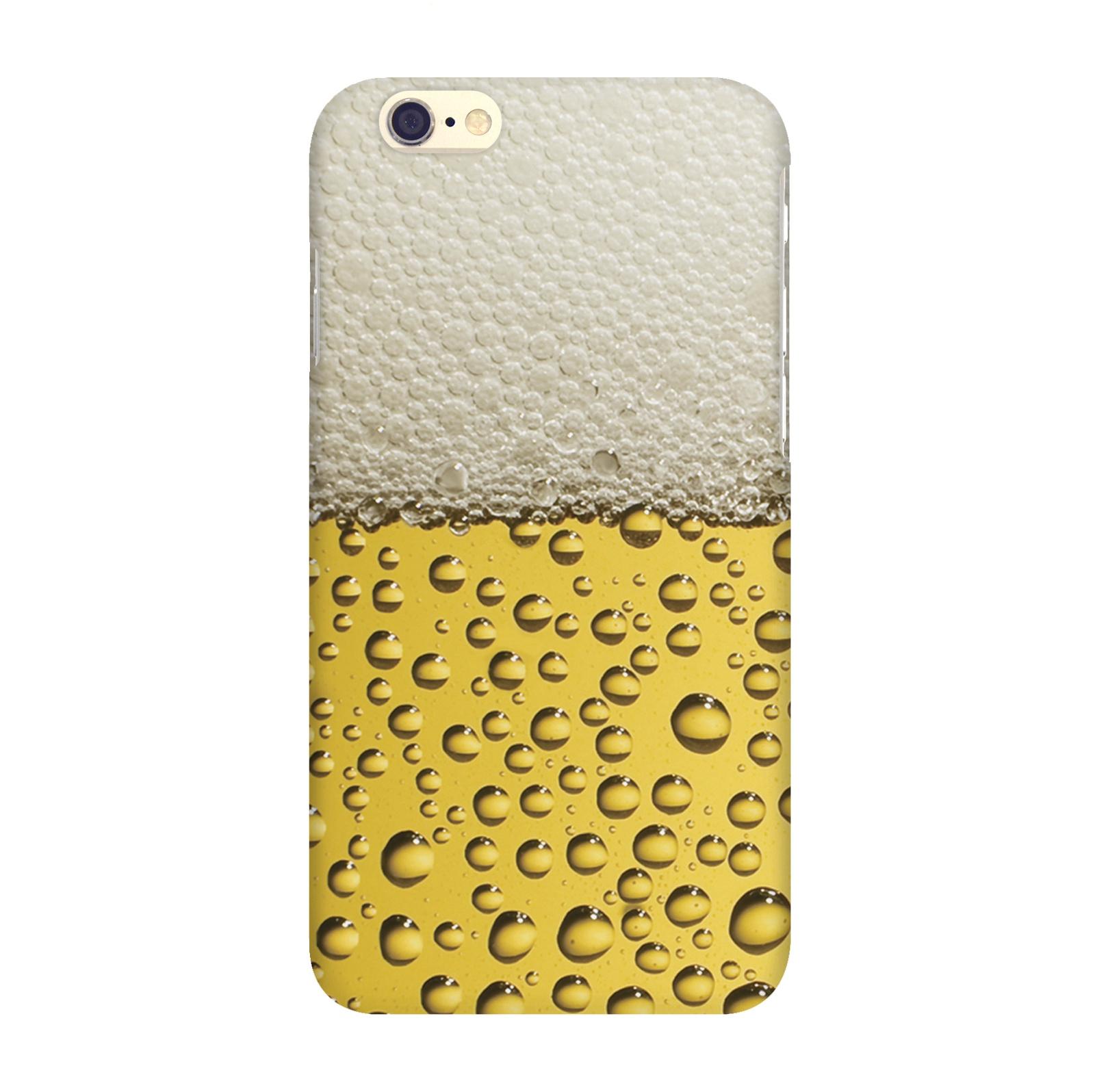 Чехол для Iphone 6 Пиво IP6.MITYA-266 цена и фото