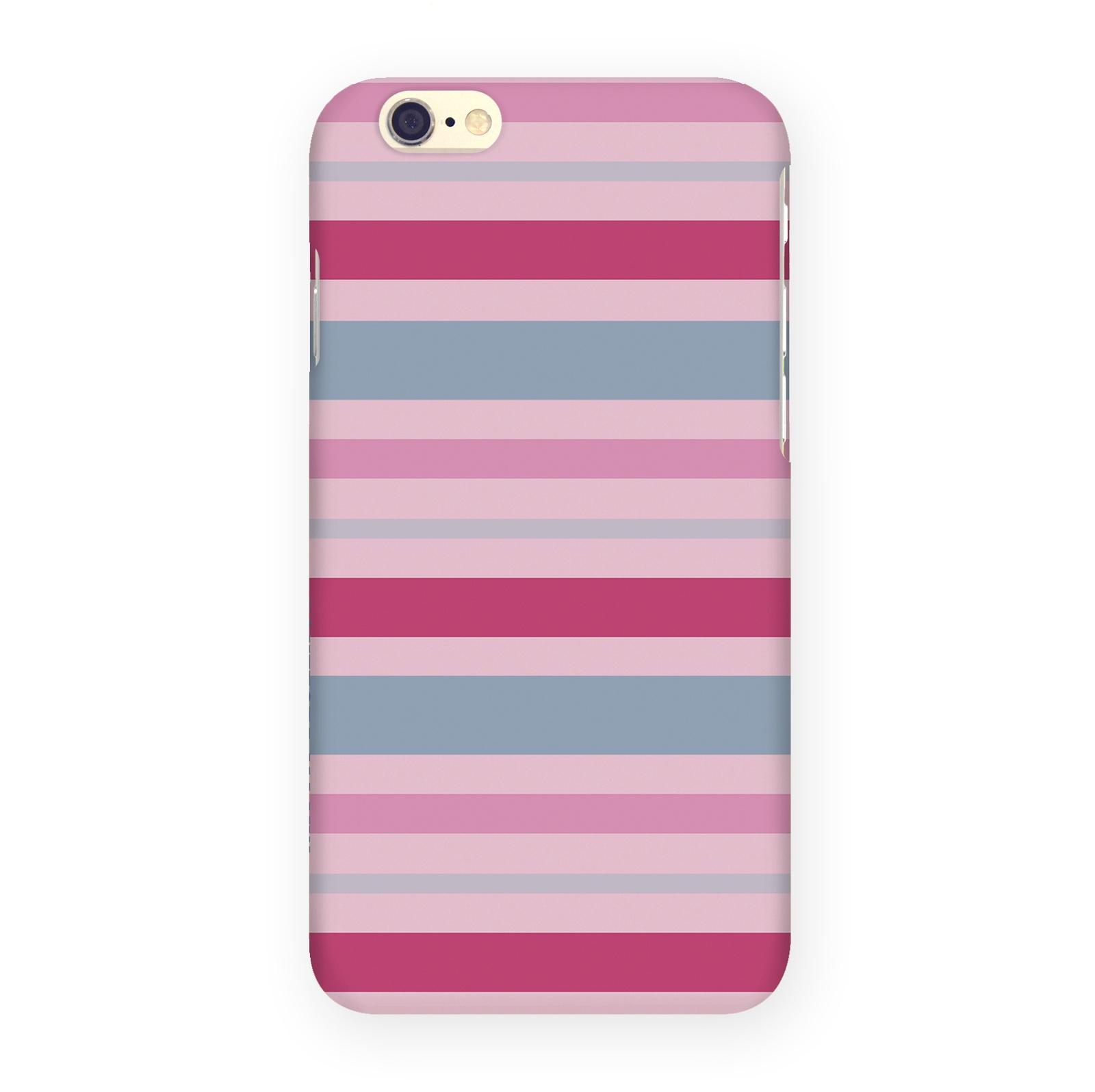 лучшая цена Чехол для iPhone 6 Полосатый принт IP6.MITYA-316