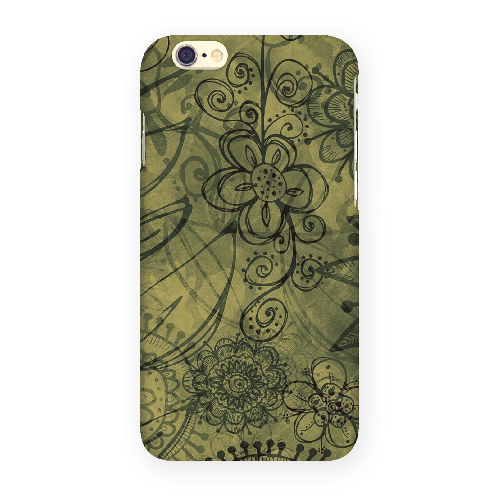 Чехол для сотового телефона Mitya Veselkov IP6.MITYA, IP6.MITYA-281, зеленый цена и фото