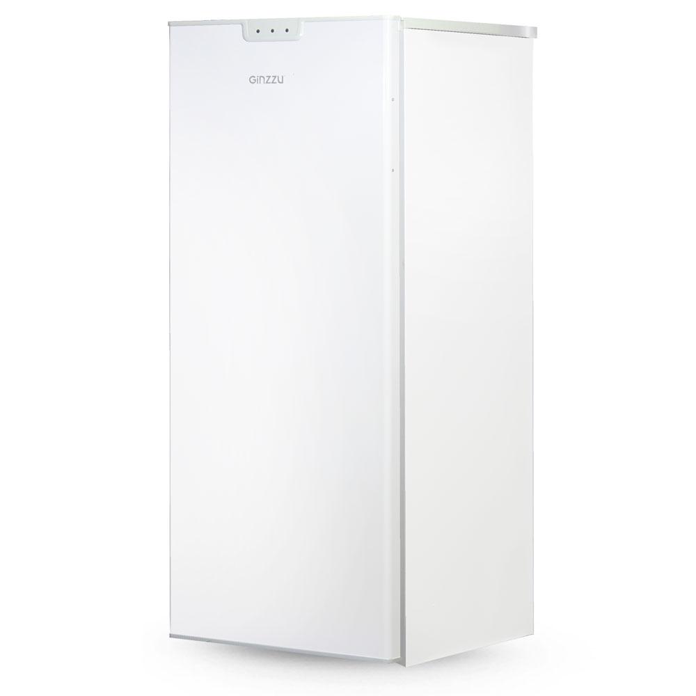 Морозильная камера Ginzzu NFR-165 16836, белый