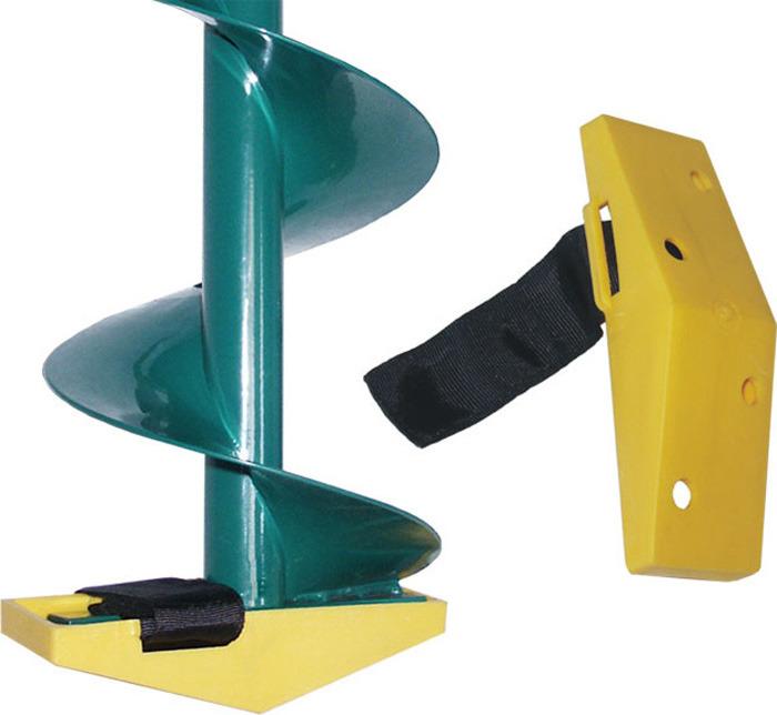 Футляр ТОНАР для ножей ледобура ЛР- 80, 0028362 комплект крепежа ледобура тонар 0017352
