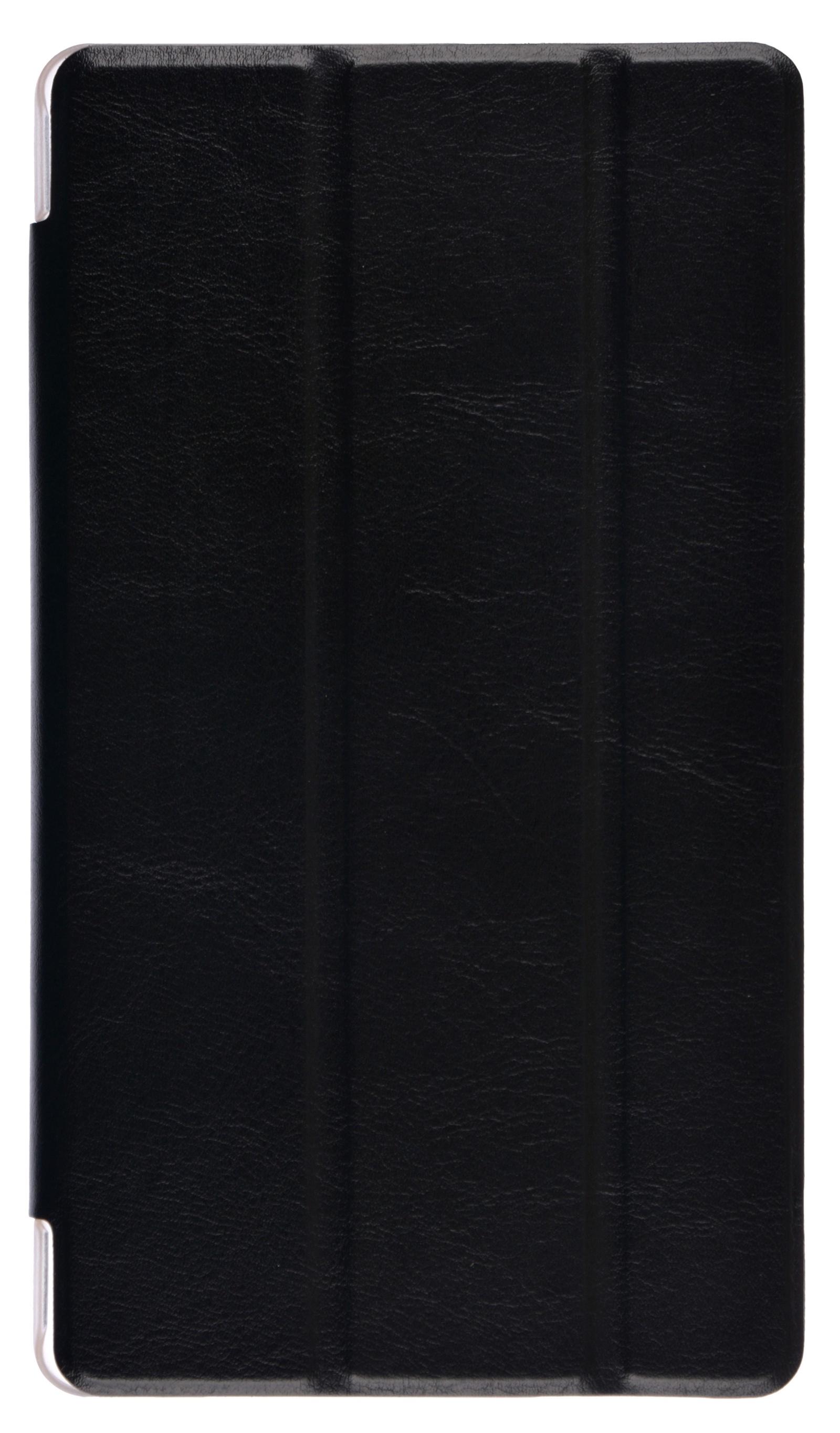 Чехол для планшета ProShield slim case, 4630042521216 для Huawei T3 7, черный new slim cover transparent pc back case for huawei mediapad t3 7 3g bg2 u01 tablet case t3 3g 7 0 screen protection stylus