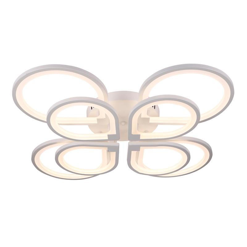цена на Потолочный светильник Profit Light 1500, белый