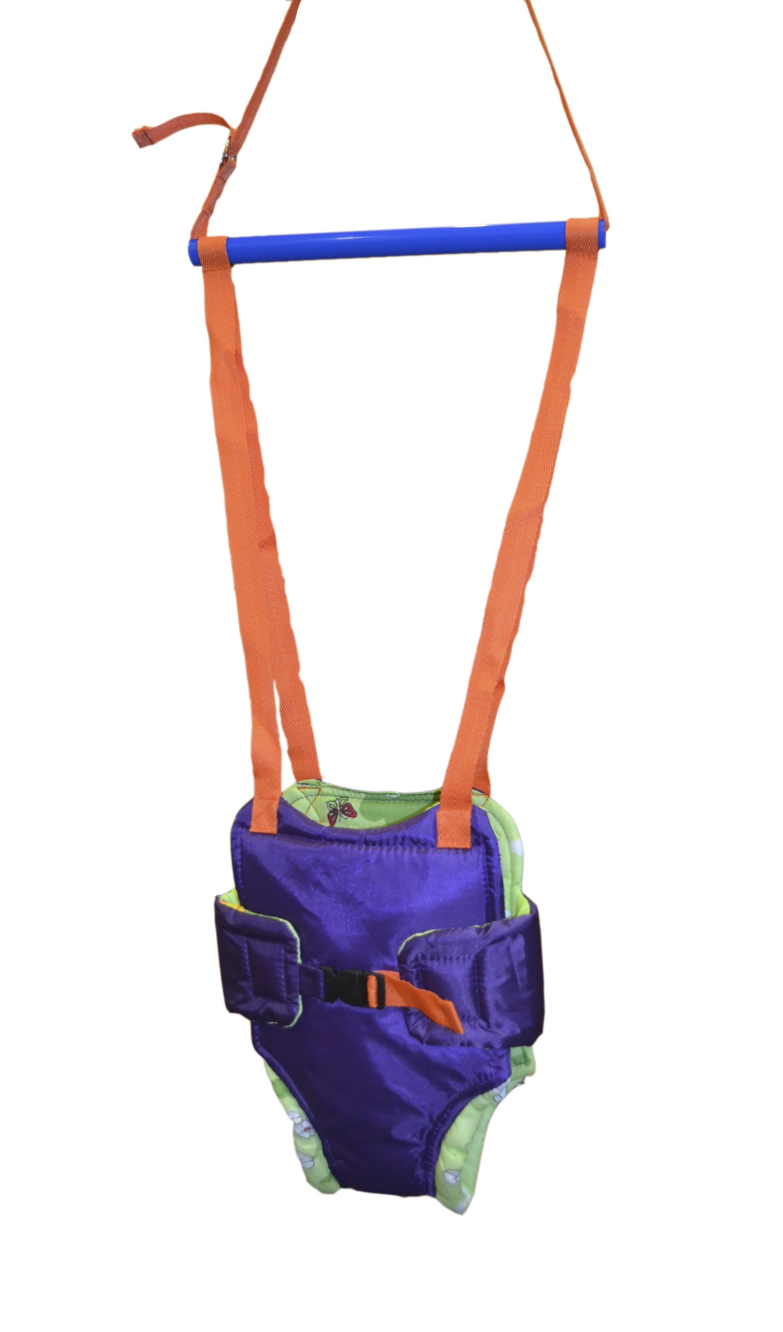 прыгунки Детский тренажер Мирти Прыгунки №2, 4610003450021, фиолетовый