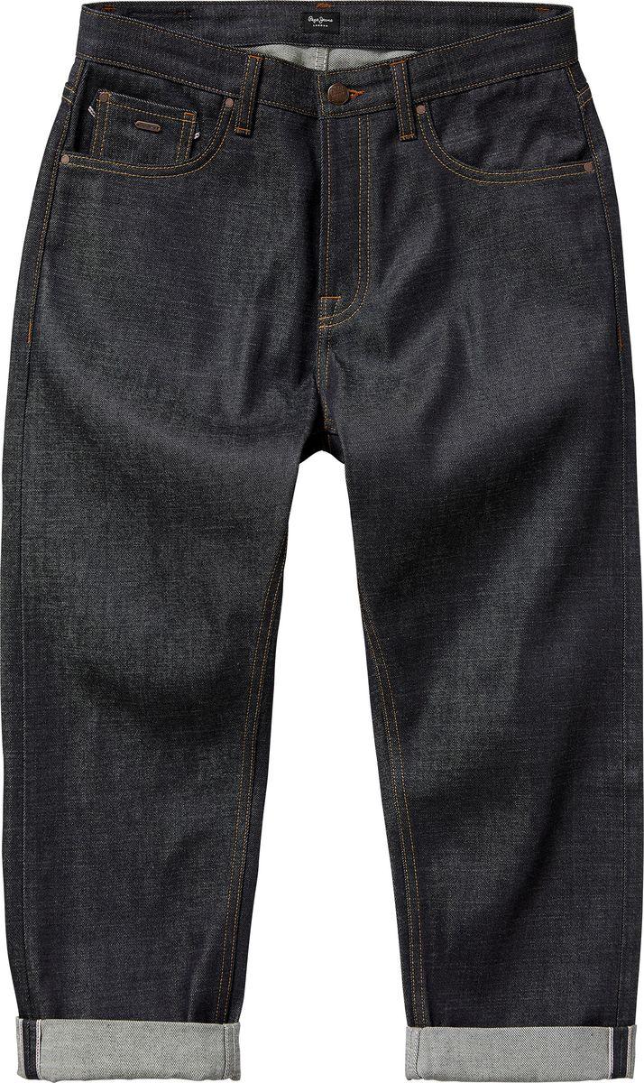 Джинсы Pepe Jeans джинсы мужские pepe jeans kingston zip цвет синий 097 pm200143 n56 000 размер 32 32 48 32
