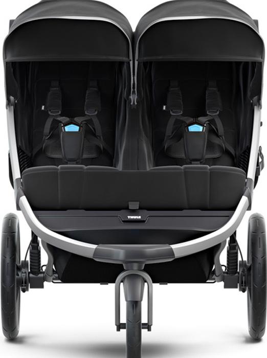 Прогулочная коляска Thule Urban Glide2, 10101927, черный
