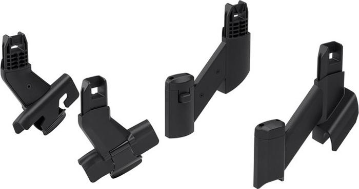 базы для автокресел Комплект адаптеров для коляски Thule Sleek, 11000326