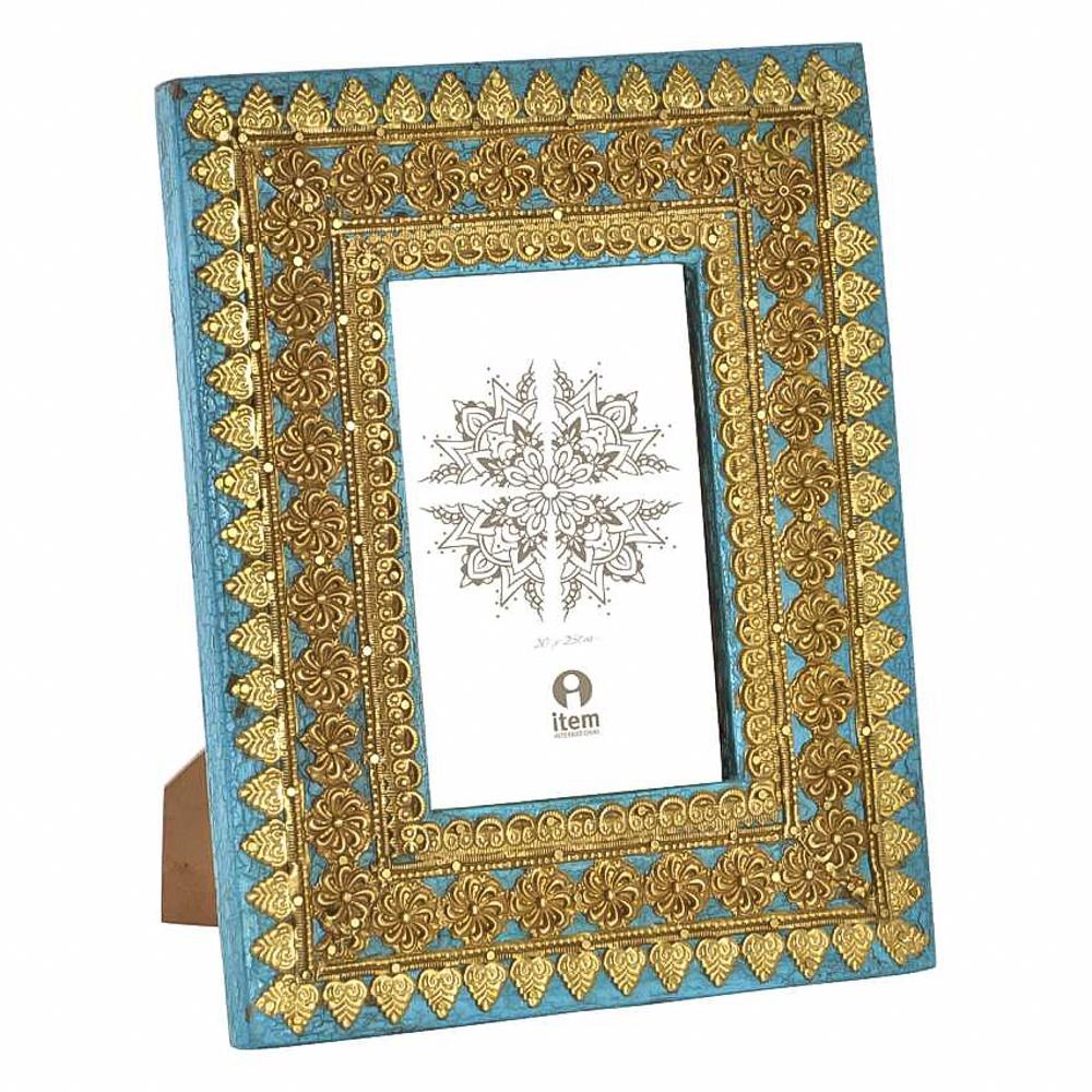 Фоторамка RICH LINE Home Decor Золотые листья, LD-152463, 10х15 смLD-152463Данная фоторамка выполнена из дерева станет замечательным подарком . Дарите подарки себе и своим близким. Размер 10X15 см.