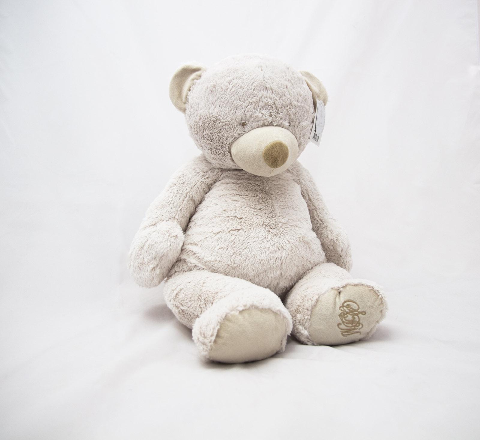 Фото - Мягкая игрушка Sofi de Marko Teddy Bear, М-И-2, бежевый, 60 х 25 см удочка зимняя swd ice bear 60 см