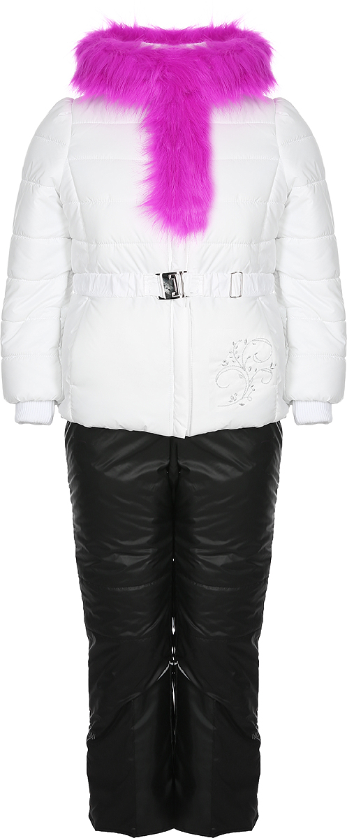 Комплект верхней одежды Boom! комплект верхней одежды для девочки boom цвет розовый 90001 bog размер 128