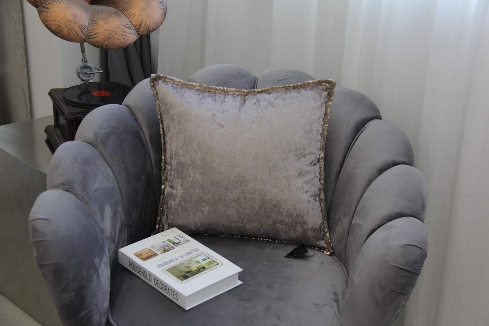 Наволочка 45х45 Клаудия декоративные подушки tango декоративная наволочка emily 45х45