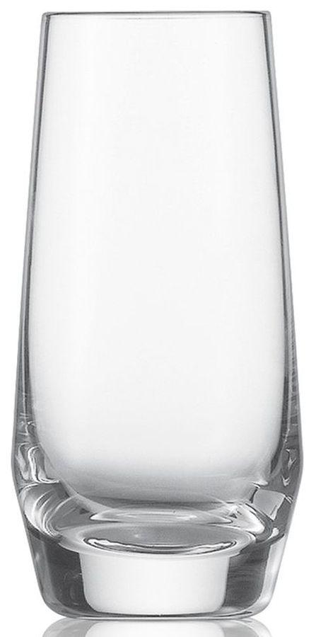 Набор стопок для водки 94 мл, 6 штук, серия Pure, 112 843-6, SCHOTT ZWIESEL, Германия schott zwiesel набор стопок для водки paris 40 мл 6 шт 572 702 6 schott zwiesel