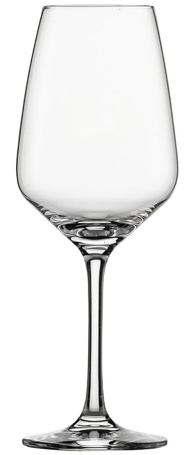 Набор бокалов для белого вина Schott Zwiesel Taste 115 670-6, 355 мл, 6 шт schott zwiesel набор стопок для водки paris 40 мл 6 шт 572 702 6 schott zwiesel