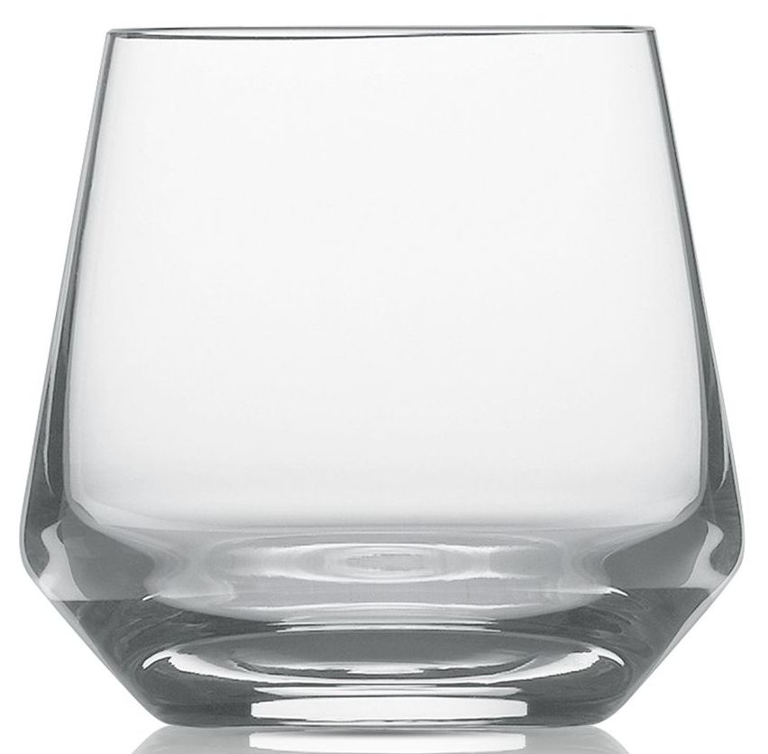 Набор стаканов для виски 389 мл, 6 штук, серия Pure, 112 417-6, SCHOTT ZWIESEL, Германия цена