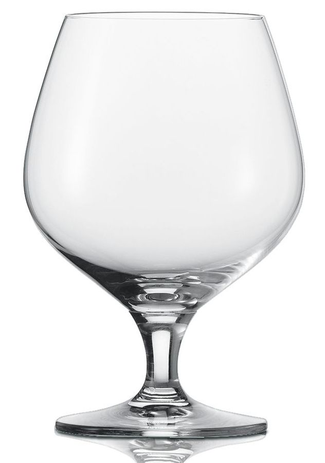 Набор бокалов для коньяка Schott Zwiesel Mondial, 540 мл, 6 шт набор бокалов для коньяка luminarc versailles 410 мл 6 шт