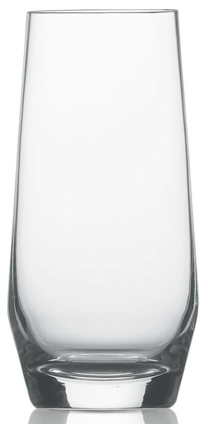 Набор стаканов для коктейля 542 мл, 6 штук, серия Pure, 112 419-6, SCHOTT ZWIESEL, Германия цена