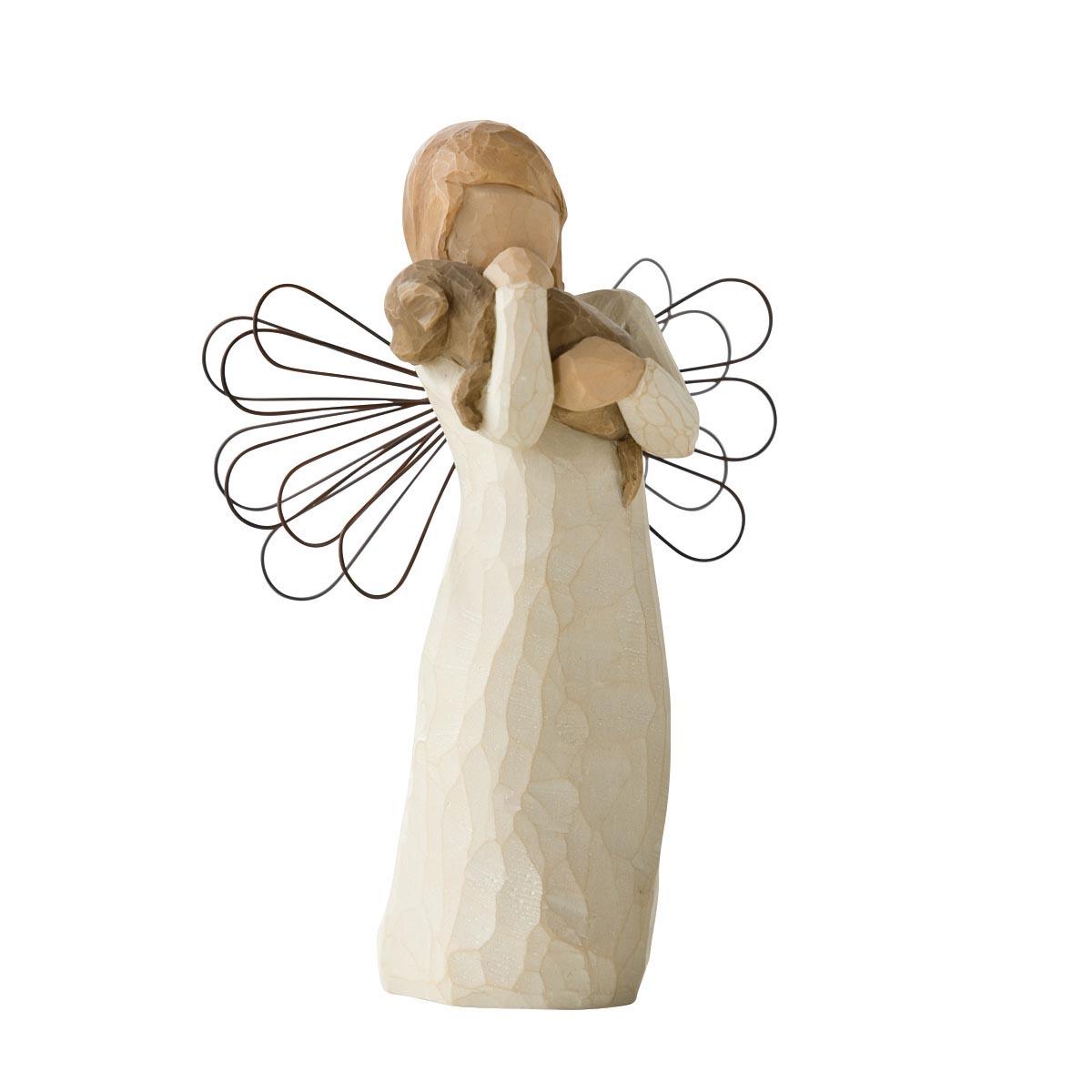 Фигурка декоративная Willow Tree статуэтка миниатюрная, интерьерная, 26011, Искусственный камень редакция газеты собеседник собеседник 48 2014