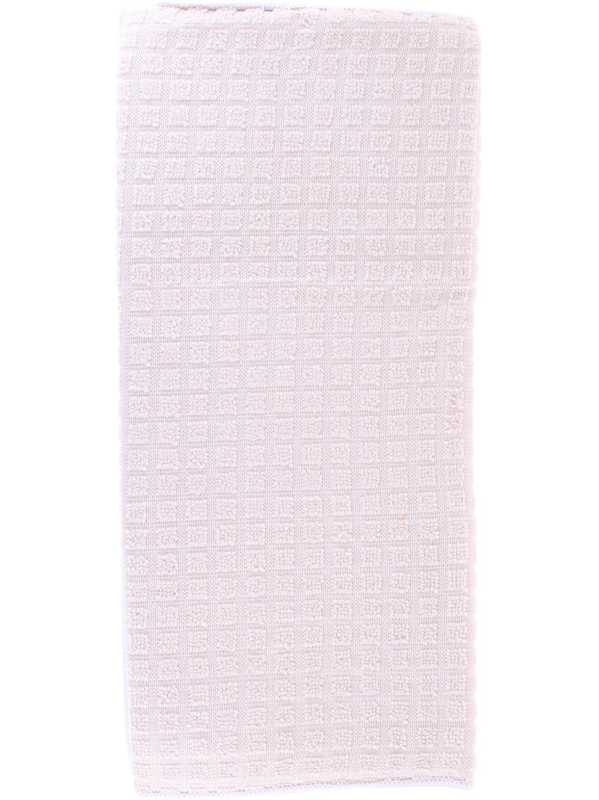 Коврик для сушки посуды Выручалочка, 7426936760260, светло-розовый, 39 х 51 см7426936760260Коврик для сушки посуды выполнен из высокоабсорбирующей и быстро сохнущей микрофибры. Эффективно поглощающий материал надежно фиксирует воду, мягкая текстильная поверхность защищает стаканы, столовые приборы, инструменты и посуду от повреждений. Можно после использования свернуть или сложить Ваша посуда высохнет быстрее, если после мойки вы поместите ее на легкую, современную сушилку. Коврик станет незаменимым атрибутом на вашей кухне.