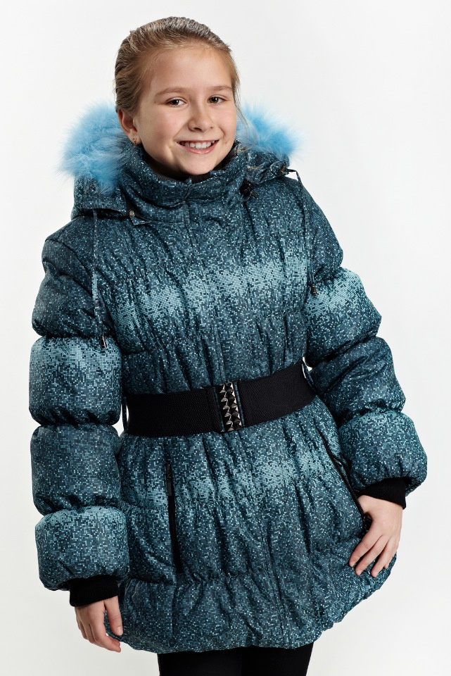 Куртка Pikolino