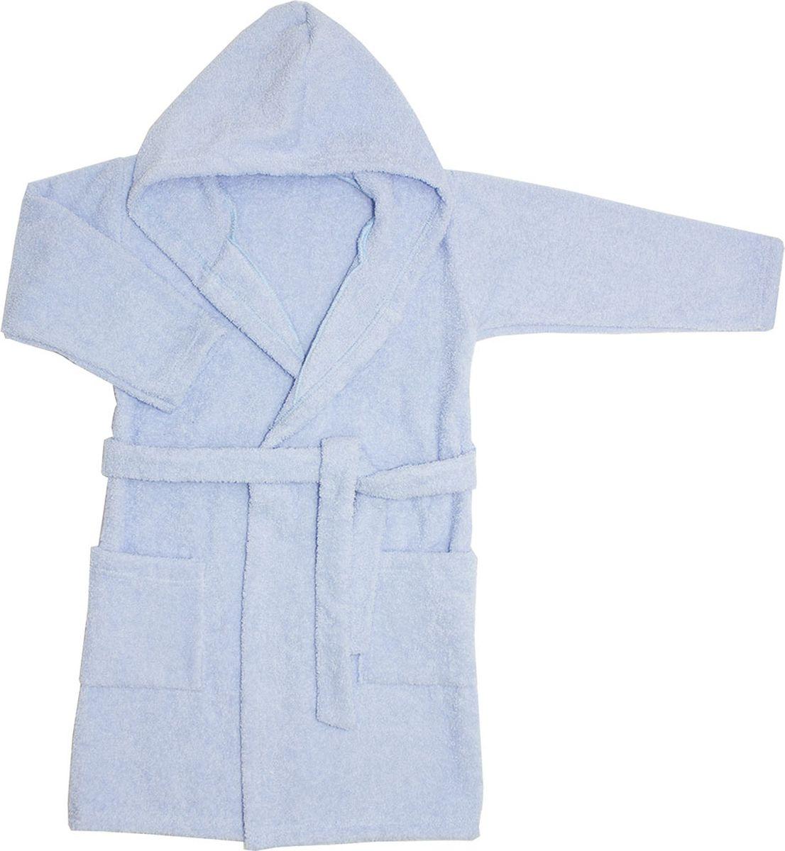 Халат Осьминожка комплект для девочки осьминожка халат полотенце цвет молочный 818 04 26 размер 86
