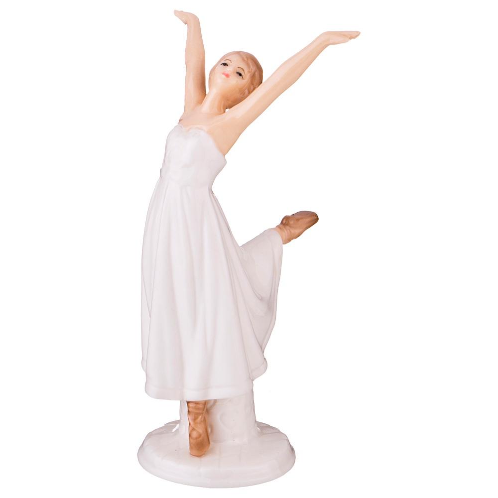 "Статуэтка Lefard Балет ""Юная балерина"", LF-146/960, 8*8*15 см"