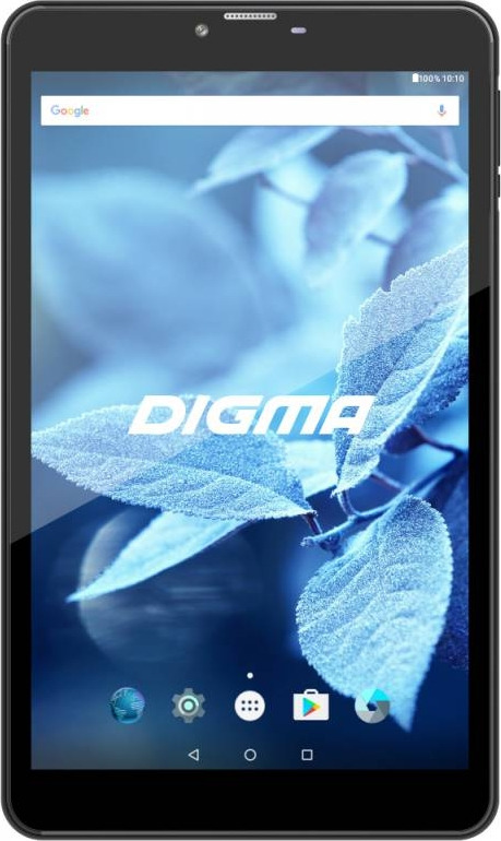 Планшет Digma Citi 8531 3G, 8 ГБ, графит, черный